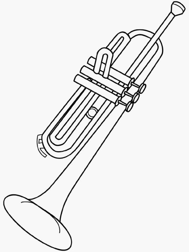 Coloriage de instruments de musique dessin instruments de for Instruments de musique dax