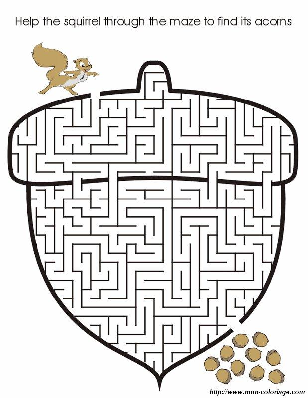 Jeu du labyrinthe les petites histoires de sophie - Labyrinthe dessin ...