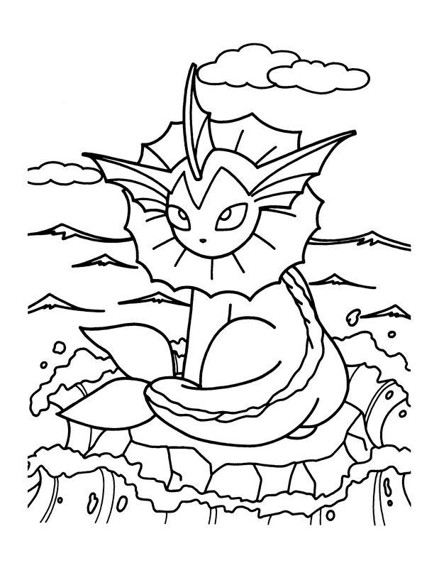 Coloriage de pok mon dessin il ressemble au dragon feu - Coloriage pokemon feu ...