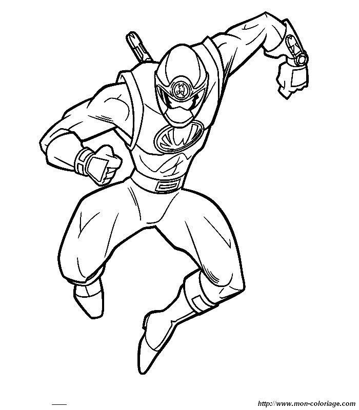 power rangers super megaforce coloring pages coloriages