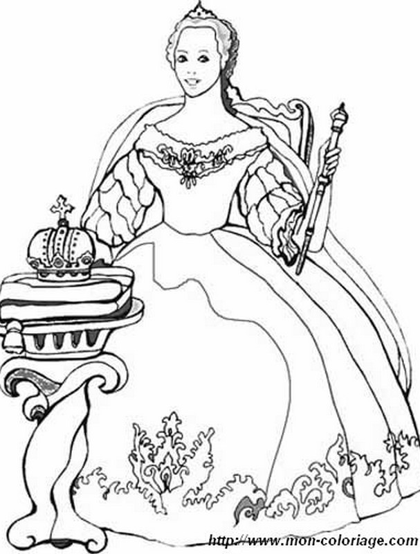 Baby swan coloring pages